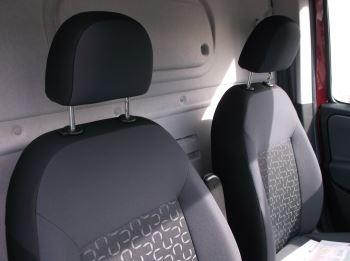 Fiat Doblo Cargo MAXI L2 DIESEL Multijet 16V Tecnico 1.6 105bhp   Aircon Cruise Rev sensors  Euro 6 image 8 thumbnail