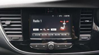 Vauxhall Mokka X 1.4T ecoTEC Active 5dr image 9 thumbnail