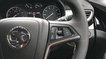 Vauxhall Mokka X 1.4T ecoTEC Active 5dr image 13 thumbnail