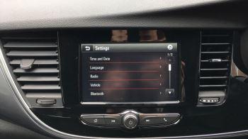 Vauxhall Mokka X 1.4T ecoTEC Active 5dr image 17 thumbnail