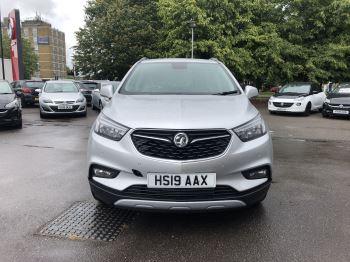 Vauxhall Mokka X 1.4T ecoTEC Active 5dr image 2 thumbnail