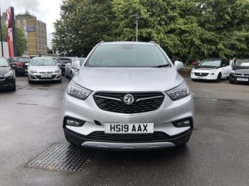 Vauxhall Mokka X 1.4T ecoTEC Active 5dr image 19 thumbnail
