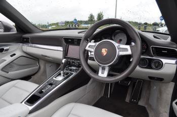 Porsche 911 S 2dr PDK image 5 thumbnail