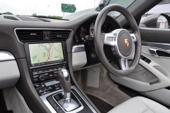 Porsche 911 S 2dr PDK image 10 thumbnail