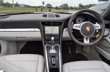 Porsche 911 S 2dr PDK image 11 thumbnail