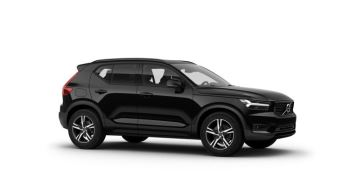Volvo XC40 - From £899 Advance Payment thumbnail image
