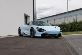 McLaren 720S V8 Performance 2dr SSG Auto Coupe image 10 thumbnail