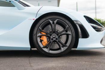 McLaren 720S V8 Performance 2dr SSG Auto Coupe image 9 thumbnail