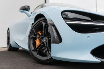 McLaren 720S V8 Performance 2dr SSG Auto Coupe image 16 thumbnail