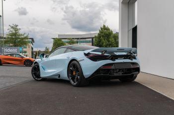 McLaren 720S V8 Performance 2dr SSG Auto Coupe image 17 thumbnail