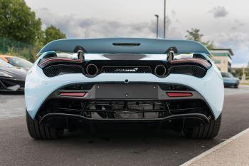 McLaren 720S V8 Performance 2dr SSG Auto Coupe image 18 thumbnail