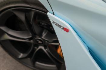McLaren 720S V8 Performance 2dr SSG Auto Coupe image 20 thumbnail