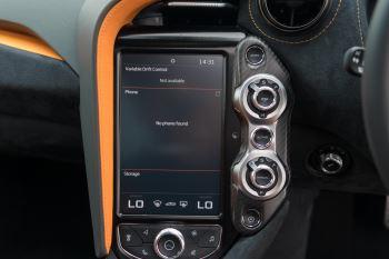 McLaren 720S V8 Performance 2dr SSG Auto Coupe image 33 thumbnail