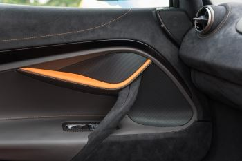 McLaren 720S V8 Performance 2dr SSG Auto Coupe image 37 thumbnail