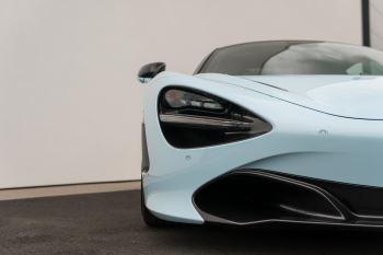 McLaren 720S V8 Performance 2dr SSG Auto Coupe image 44 thumbnail