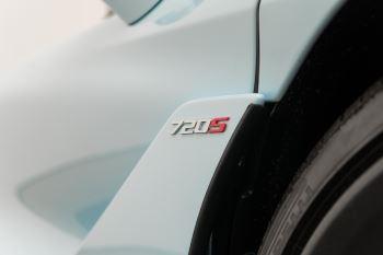 McLaren 720S V8 Performance 2dr SSG Auto Coupe image 48 thumbnail