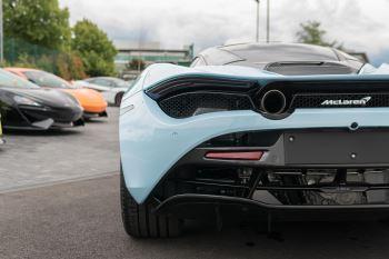 McLaren 720S V8 Performance 2dr SSG Auto Coupe image 50 thumbnail