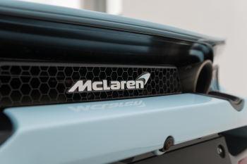 McLaren 720S V8 Performance 2dr SSG Auto Coupe image 51 thumbnail