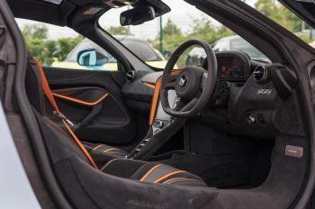 McLaren 720S V8 Performance 2dr SSG Auto Coupe image 53 thumbnail