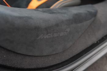 McLaren 720S V8 Performance 2dr SSG Auto Coupe image 55 thumbnail