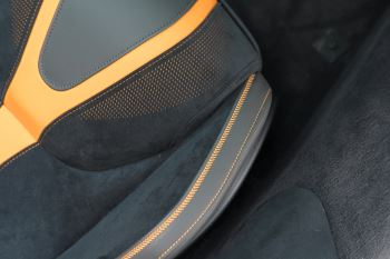 McLaren 720S V8 Performance 2dr SSG Auto Coupe image 58 thumbnail
