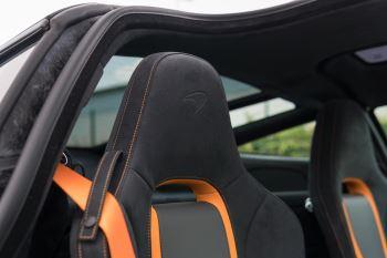McLaren 720S V8 Performance 2dr SSG Auto Coupe image 60 thumbnail