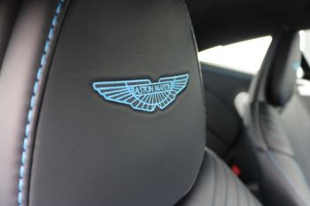 Aston Martin DB11 V12 2dr Touchtronic 5 2 Automatic Coupe (2018) available  from Lamborghini Chelmsford