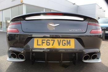 Aston Martin Vanquish S Volante V12 [595] S 2dr Volante Touchtronic image 23 thumbnail