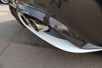 Aston Martin Vanquish S Volante V12 [595] S 2dr Volante Touchtronic image 27 thumbnail