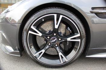 Aston Martin Vanquish S Volante V12 [595] S 2dr Volante Touchtronic image 29 thumbnail