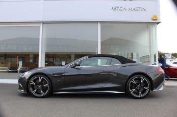 Aston Martin Vanquish S Volante V12 [595] S 2dr Volante Touchtronic image 10 thumbnail