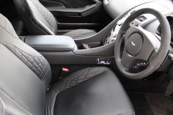 Aston Martin Vanquish S Volante V12 [595] S 2dr Volante Touchtronic image 11 thumbnail