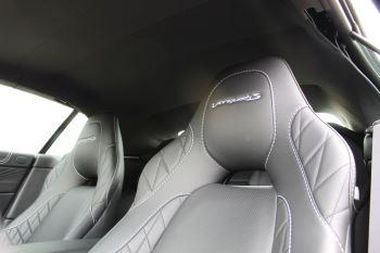 Aston Martin Vanquish S Volante V12 [595] S 2dr Volante Touchtronic image 13 thumbnail