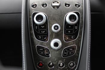 Aston Martin Vanquish S Volante V12 [595] S 2dr Volante Touchtronic image 15 thumbnail