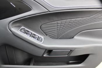 Aston Martin Vanquish S Volante V12 [595] S 2dr Volante Touchtronic image 19 thumbnail