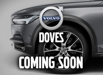 Volvo XC60 D4 [190] R DESIGN Lux Nav 5dr AWD Geartronic - Winter Pack, Front and Rear Park Assist 2.4 Diesel Automatic 4x4 (2016)