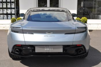 Aston Martin DB11 V8 Touchtronic image 8 thumbnail