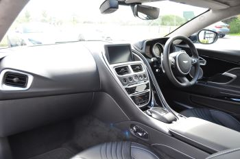 Aston Martin DB11 V8 Touchtronic image 11 thumbnail