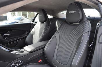 Aston Martin DB11 V8 Touchtronic image 12 thumbnail