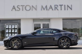 Aston Martin DBS V12 Superleggera Touchtronic image 2 thumbnail