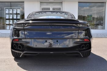 Aston Martin DBS V12 Superleggera Touchtronic image 5 thumbnail