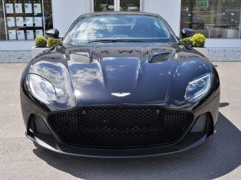 Aston Martin DBS V12 Superleggera Touchtronic image 6 thumbnail