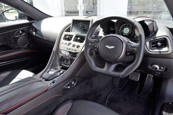 Aston Martin DBS V12 Superleggera Touchtronic image 8 thumbnail