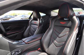Aston Martin DBS V12 Superleggera Touchtronic image 11 thumbnail
