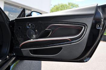 Aston Martin DBS V12 Superleggera Touchtronic image 17 thumbnail