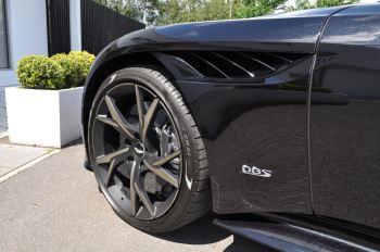 Aston Martin DBS V12 Superleggera Touchtronic image 18 thumbnail