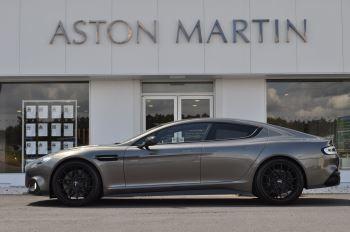 Aston Martin Rapide S Rapide AMR image 2 thumbnail