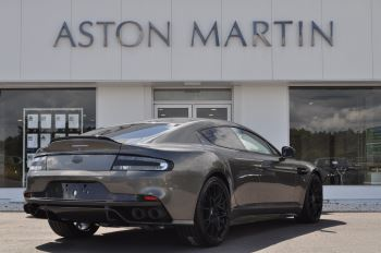 Aston Martin Rapide S Rapide AMR image 3 thumbnail