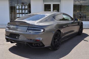 Aston Martin Rapide S Rapide AMR image 4 thumbnail
