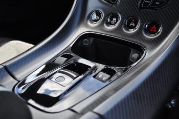 Aston Martin Rapide S Rapide AMR image 14 thumbnail